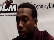 Warhawks talk Troy game