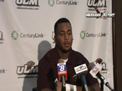 Warhawks talk season opener