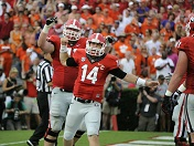 Hutson Mason dishes on Todd Gurley and more