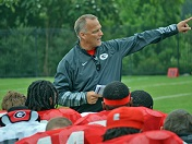 Mark Richt Thursday presser