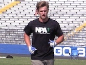 NPA Camp Highlights