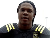 Army Bowl: Devonaire Clarington