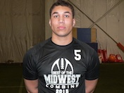 Pylon 7on7: Collin Miller