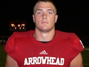 Hirschfeld anxious to be a Badger