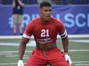 Isaiah Pryor talks Ohio State commitment