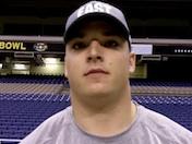 Army Bowl: Mason Cole