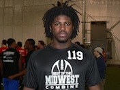 Midwest 7on7: Auston Robertson