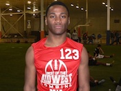 Best of Midwest: Keion Wakefield