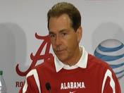 4/5 Alabama Head Coach Nick Saban