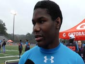 RCS Interview: Kerryon Johnson