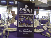 Basketball Banquet: Focused on the future