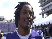 2014 Media Day: Defensive Newcomers