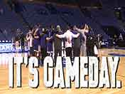 It's Gameday: NCAA Tournament