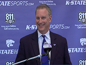 Jeff Mittie Introductory Press Conference