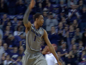 Wildcats stop Sooners in Bramlage