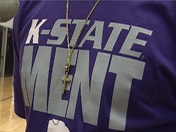K-State talks NCAA Tourney/Kentucky