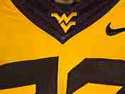 WVU Football: 2013 Uniform Reveal