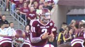 AYTV: Top Plays Texas A&M, SMU