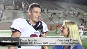 AYTV: Koda Martin Believes in A&M