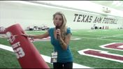 AYTV: Ketchum heading to A&M