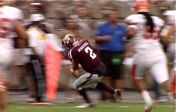 AYTV: Top Plays, A&M vs SHSU
