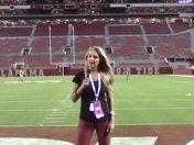 AYTV: Unacceptable performance at Alabama