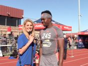 AYTV: Divinity makes trip from Rivals Camp to A&M