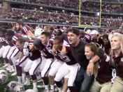 AYTV: A&M with the Overtime Win in Arlington