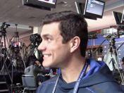 NFL Combine 2015 - Josh Lambo