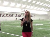 AYTV: Kyle Allen Confident  Composed