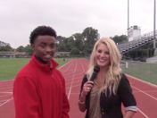 Chevin Calloway Spring Wrap-Up