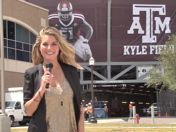 AYTV: A&M Football Part of the College Experience
