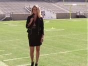 AYTV: Malcome Kennedy A Leader for the Aggies