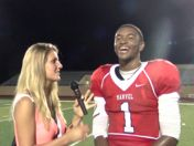 AYTV: Deontay Anderson Leads Manvel to Victory