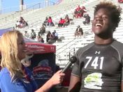 AYTV: Rivals Camp Isaiah Chambers