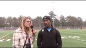 RCS AYTV talks to Kameron Martin