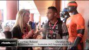 AYTV Rivals Challenge Christian Kirk