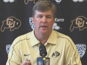 MacIntyre presser highlights