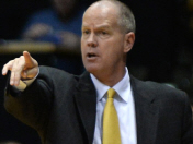 Tad Boyle post-Gardner-Webb game