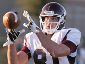 Mark Andrews Talks State Record, OU Official Visit