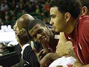 HOOPS: OU beats Baylor
