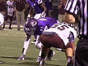 HD: Lufkin (Texas) D.J. Williams