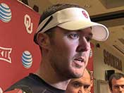 SPRING HD: Lincoln Riley
