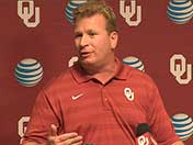 SCOOPHD: Mike Stoops