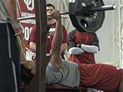 S&S: Pro Day 2014