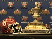 SUGAR BOWL Preview