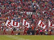 Sights and Sounds: Texas Tech (Part 2)