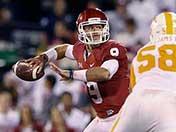 Postgame: SEC Knight Rises