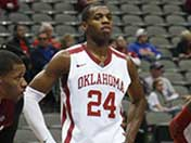 HD: Hield's career night leads OU past UNT
