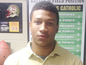 Rivals Spotlight: Saleem Brightwell